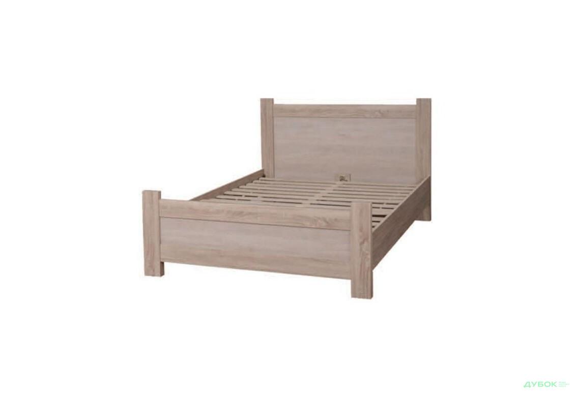 Ліжко подвійне КТ-710