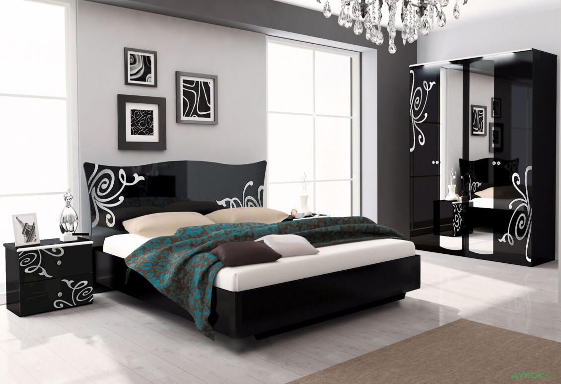 Модульна спальня Богема
