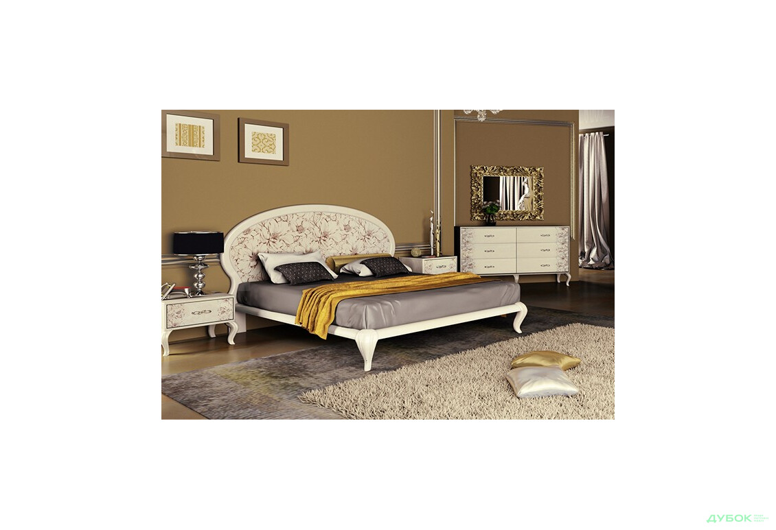 Модульная спальня Пиония