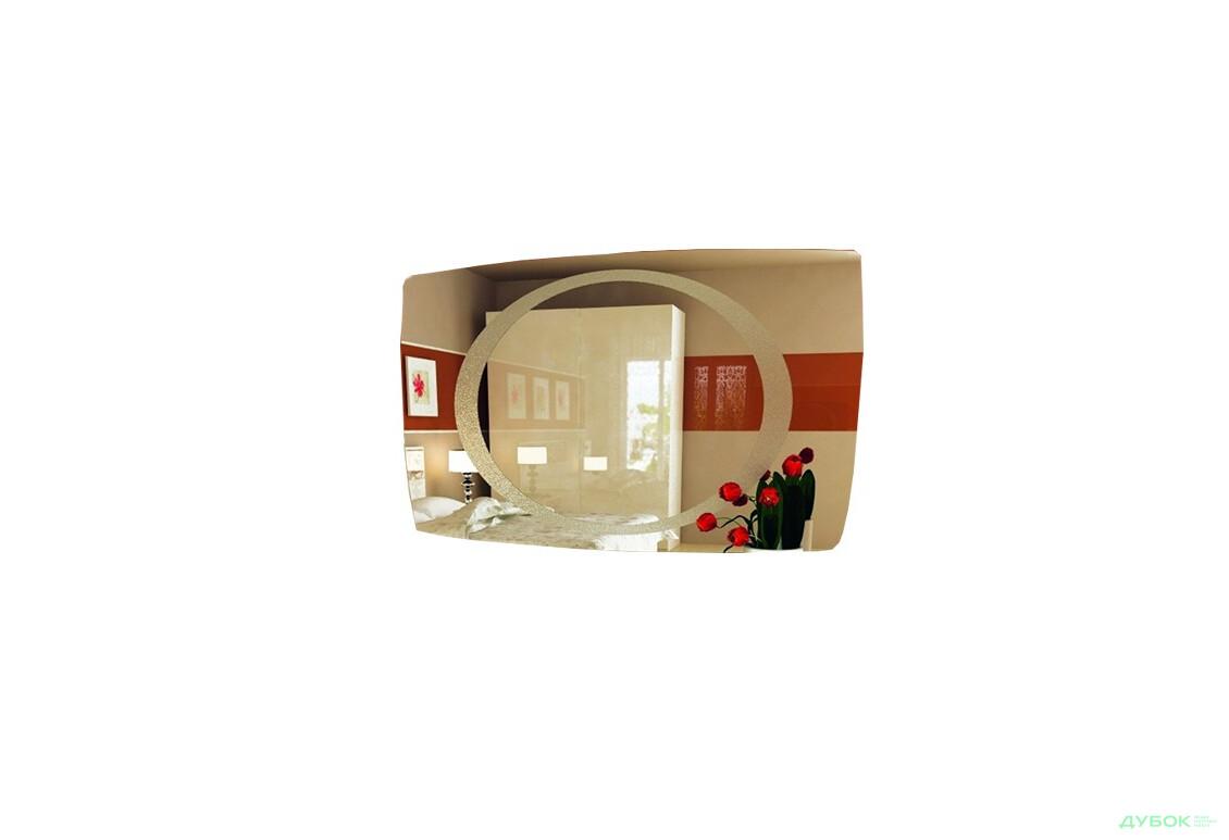 Модульная спальня Пиония Зеркало