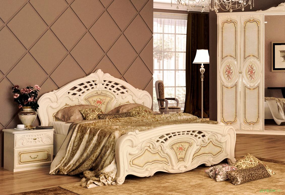 Модульна спальня Реджина