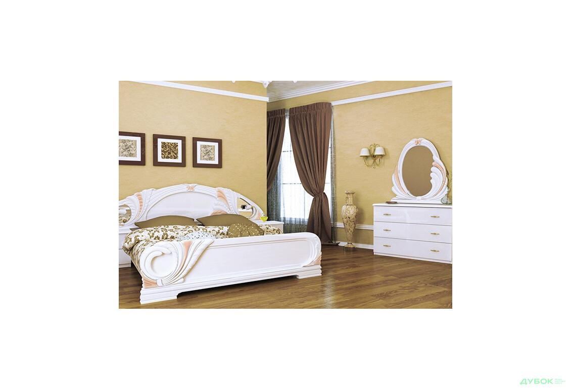 Спальня Лола / Lola Спальня 3D