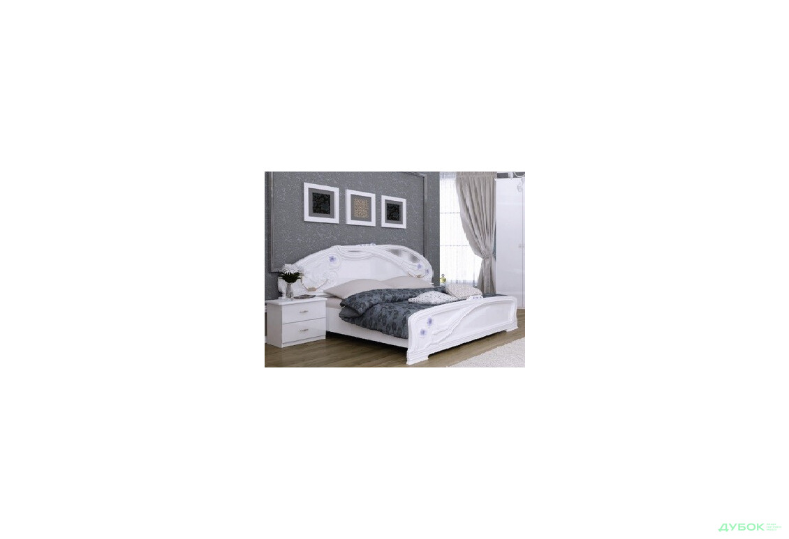 Модульная спальня Лулу / Lulu Спальня 3D