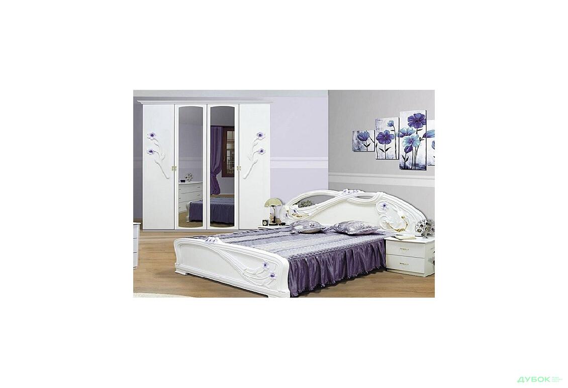 Модульная спальня Спальня 4D