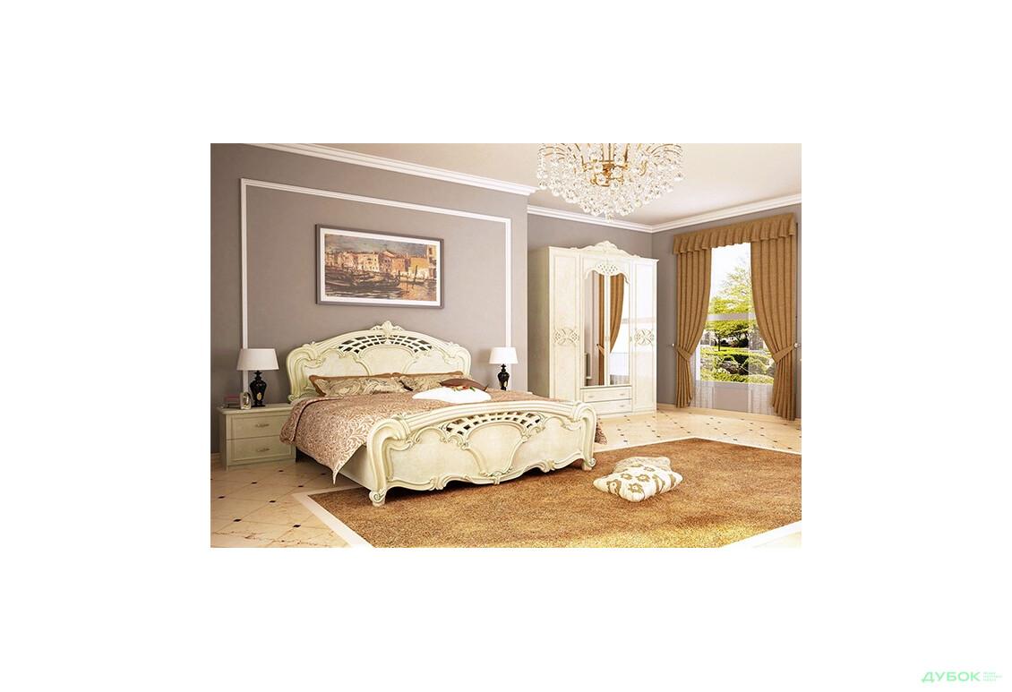 Спальня 4D 160