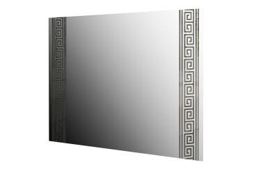 Зеркало 100х80 Виола МироМарк