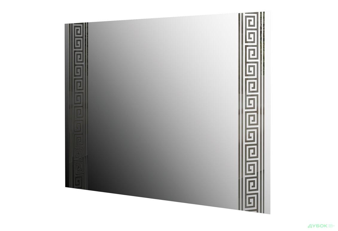 Зеркало 100х80