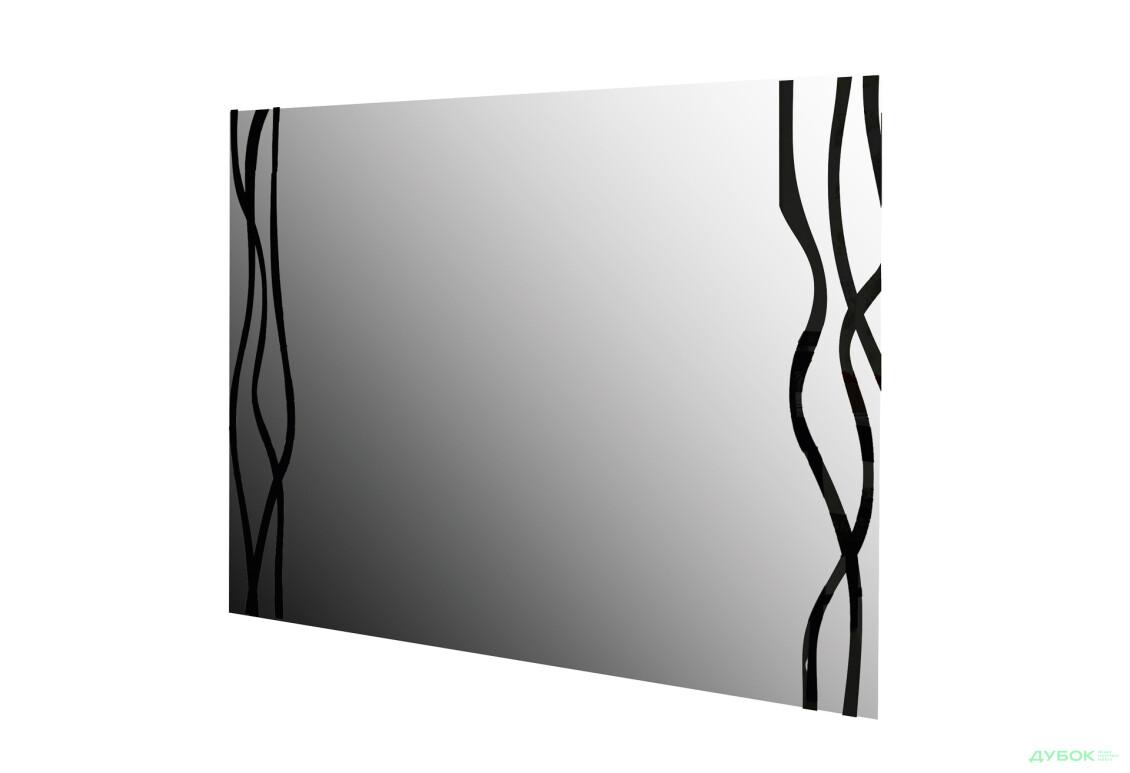 Модульная система Терра Зеркало 100х80