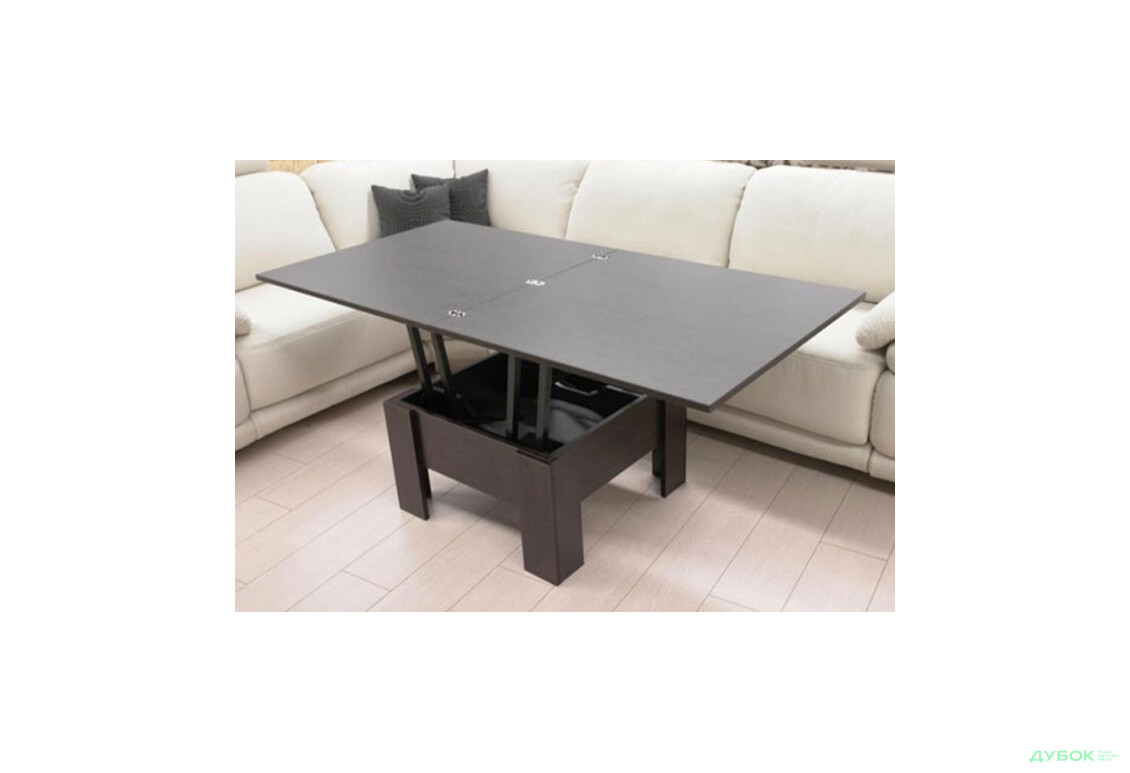 Дельта (стіл-трансформер)