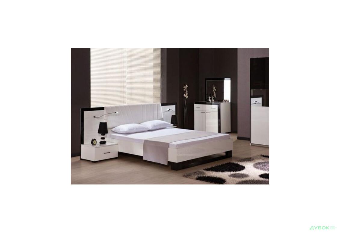 Модульная система Гармония Спальня І