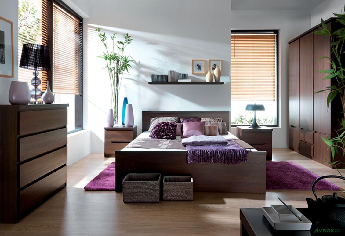 Модульная система Джули Спальня 3Д