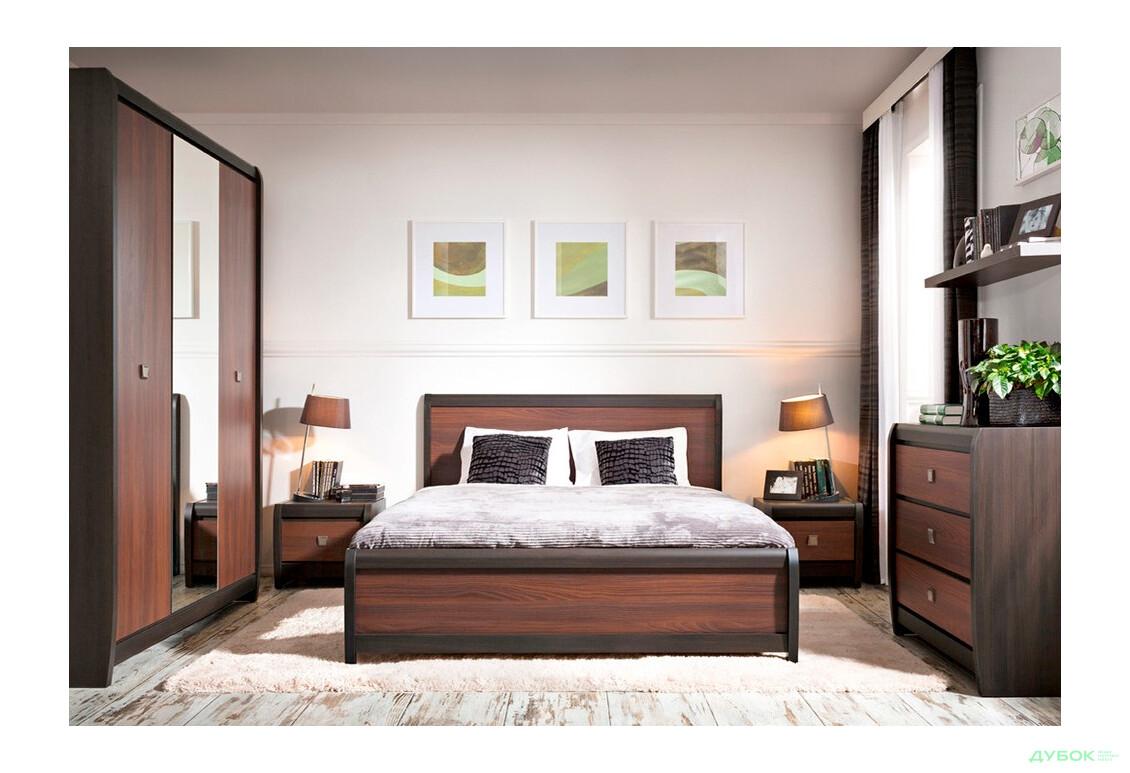 Спальня Лорен Спальня 3Д