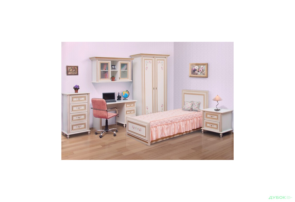 Спальня 2Д