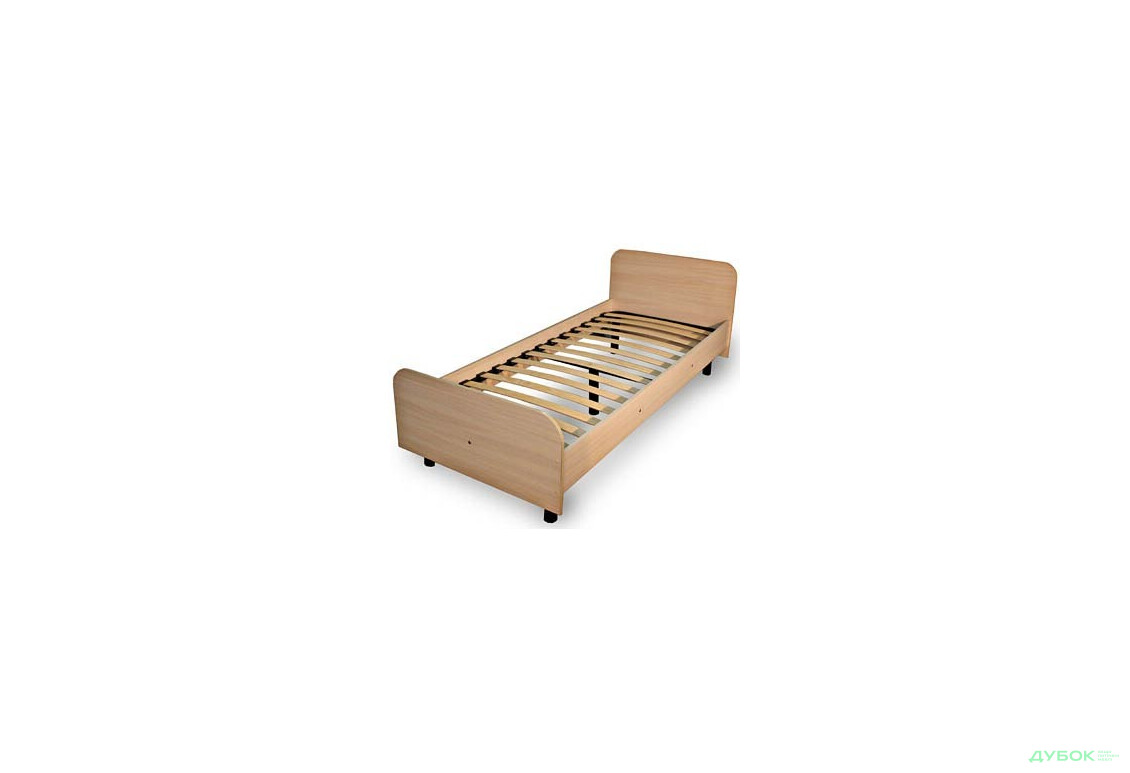 Ліжко 3 (80х190)
