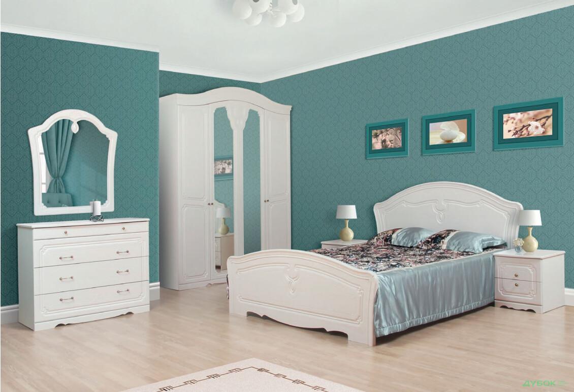 Спальня Луиза Спальня 4Д