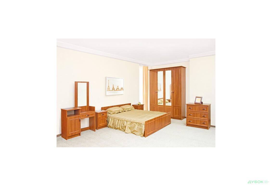 Спальня Кім Спальня 4Д