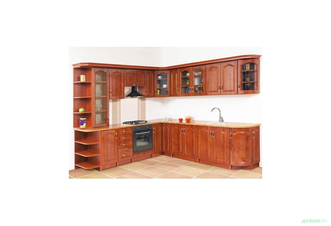 Модульная кухня Оля Лак