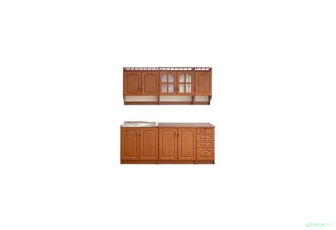 Модульна кухня Корона Лак