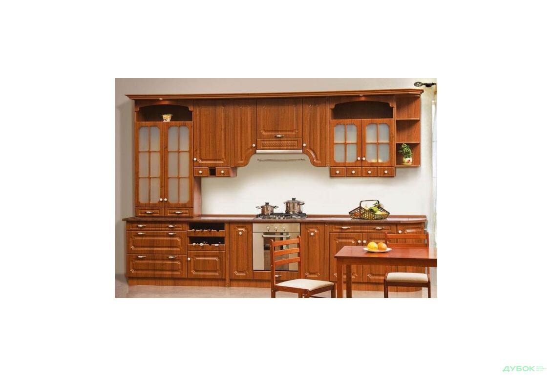 Модульна кухня Валенсія Комплект 3.4