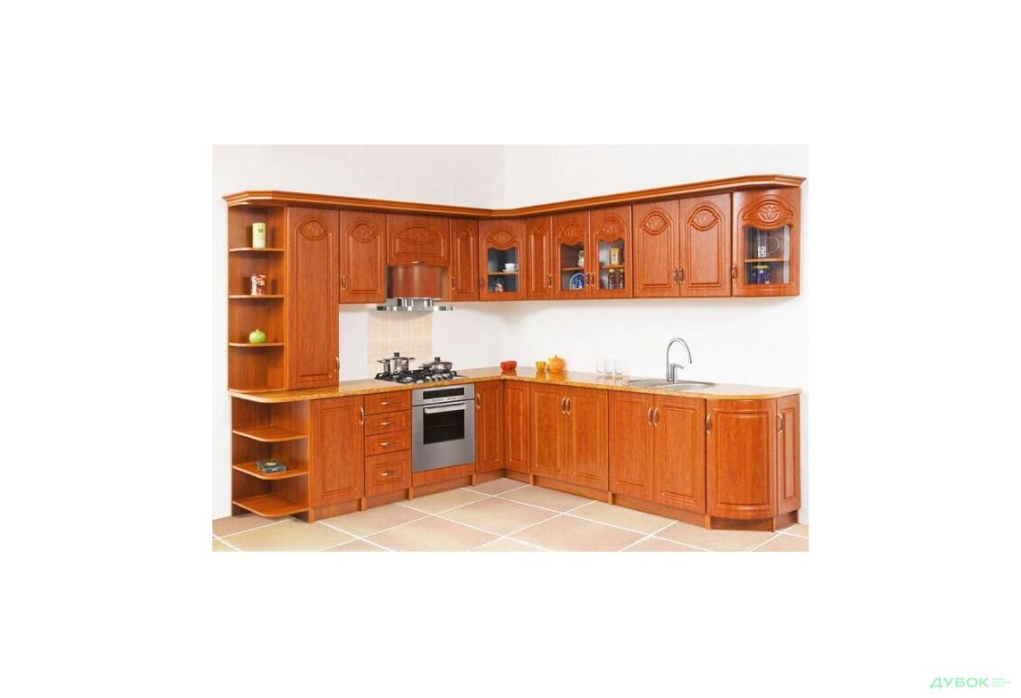 Модульна кухня Тюльпан Лак