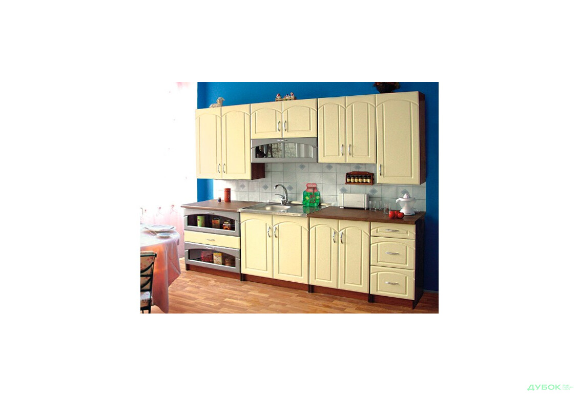 Модульная кухня Лира