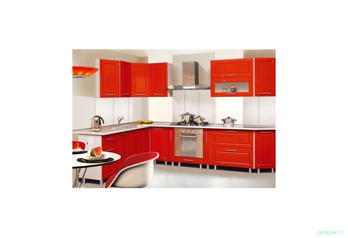 Модульна кухня Сандра