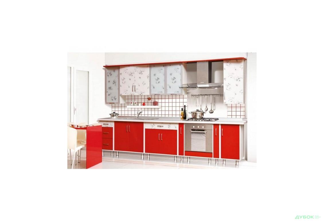 Модульна кухня Модена