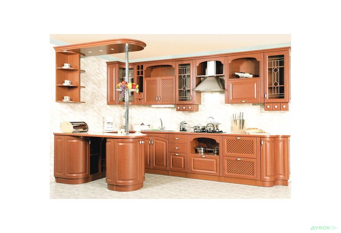 Модульная кухня Юля