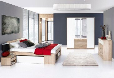 Спальня Ріко 4D VMV holding