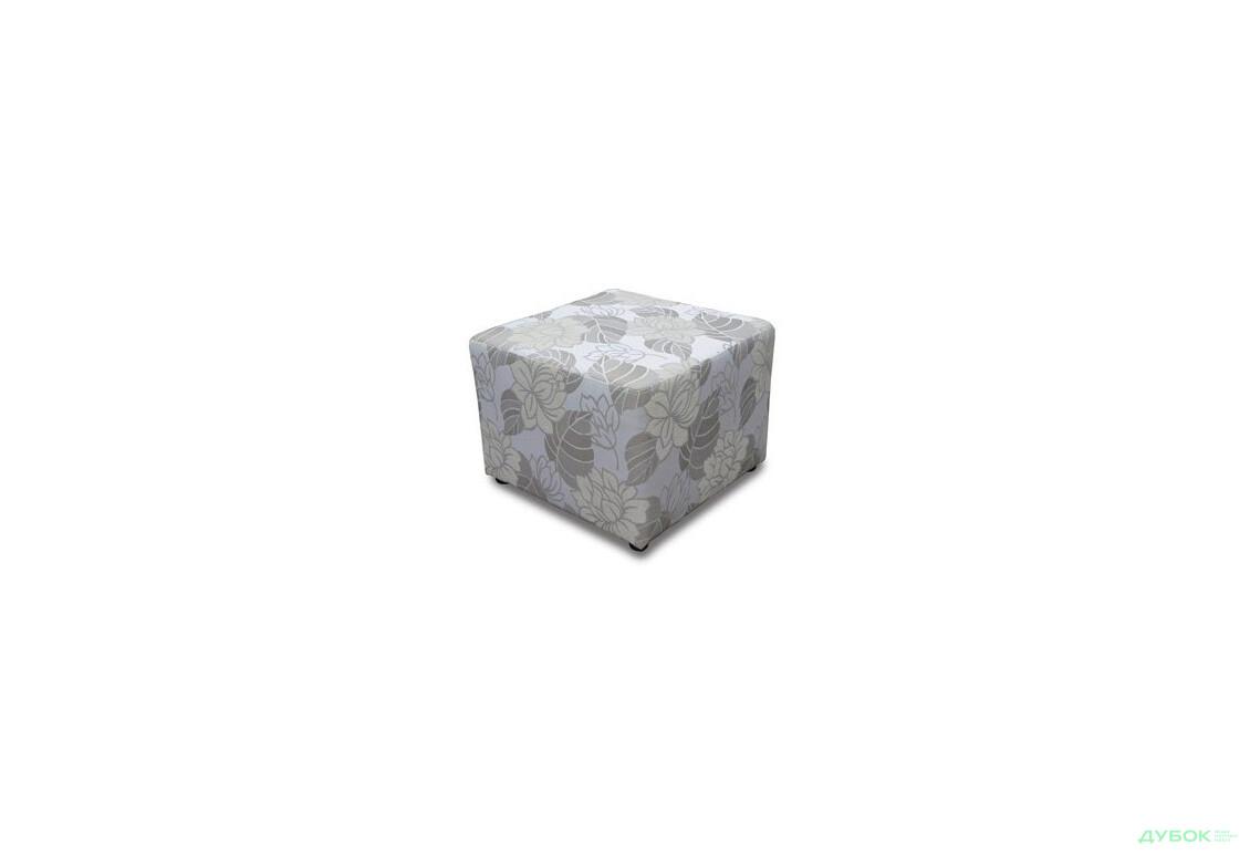 SIT / СИТ  пуф 51х51 большой квадратный