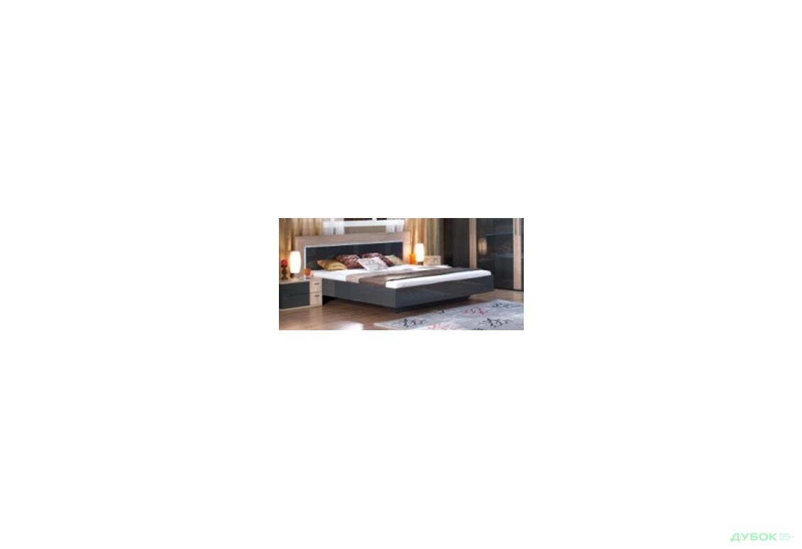 Ліжко MW 1600
