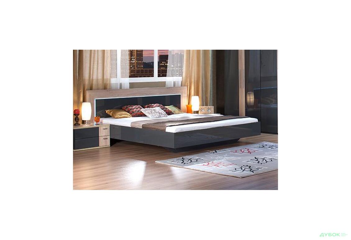 Ліжко MW 1800