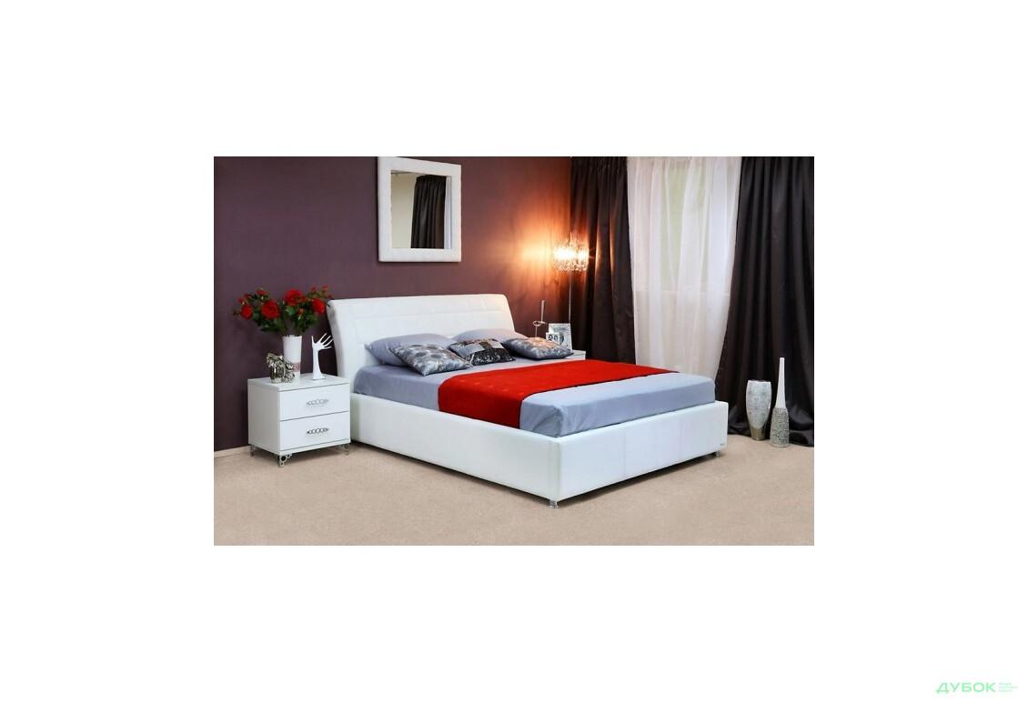 Ліжко-подіум Амур/ Amur MW 1.6 (підйомна)(1)