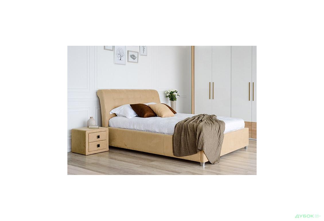 Ліжко-подіум Кофе Тайм MW 1.6