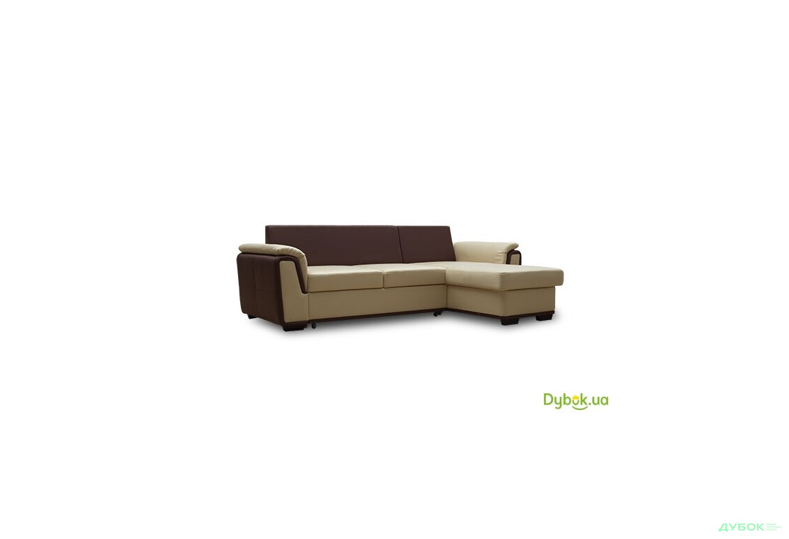 Мягкий уголок диван - кровать Лавли / Lovely угловой (спальное место в основной ткани)