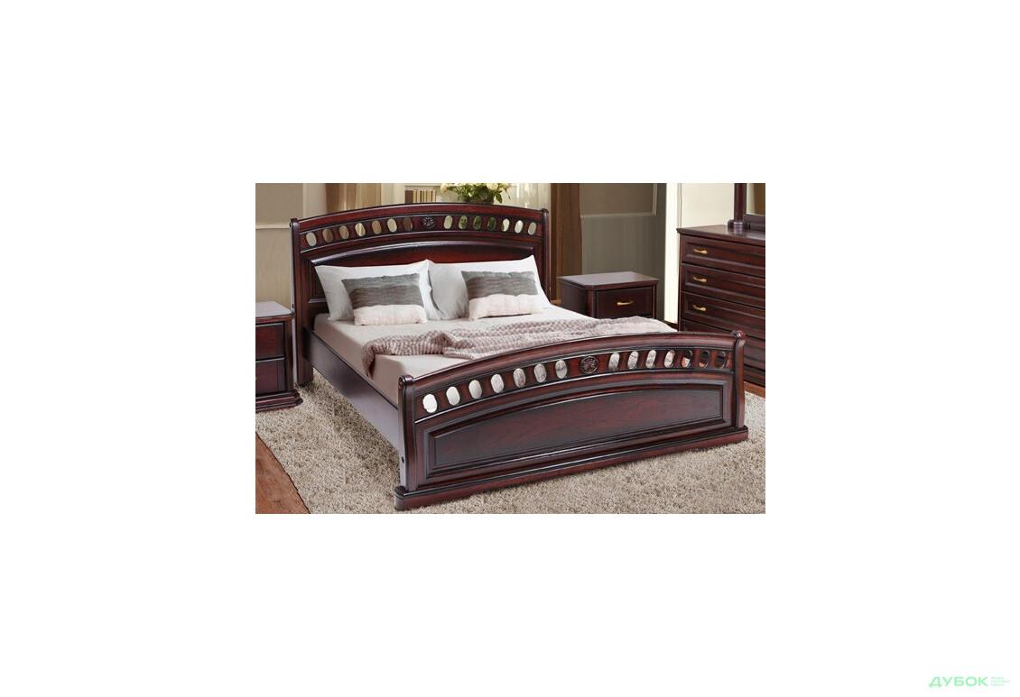 Модульна спальня Флоренція Ліжко 160