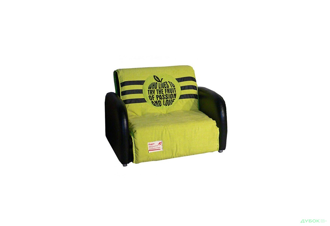 Кресло-кровать Fusion Sunny / Фьюжн Санни 900 (дизайн 3)