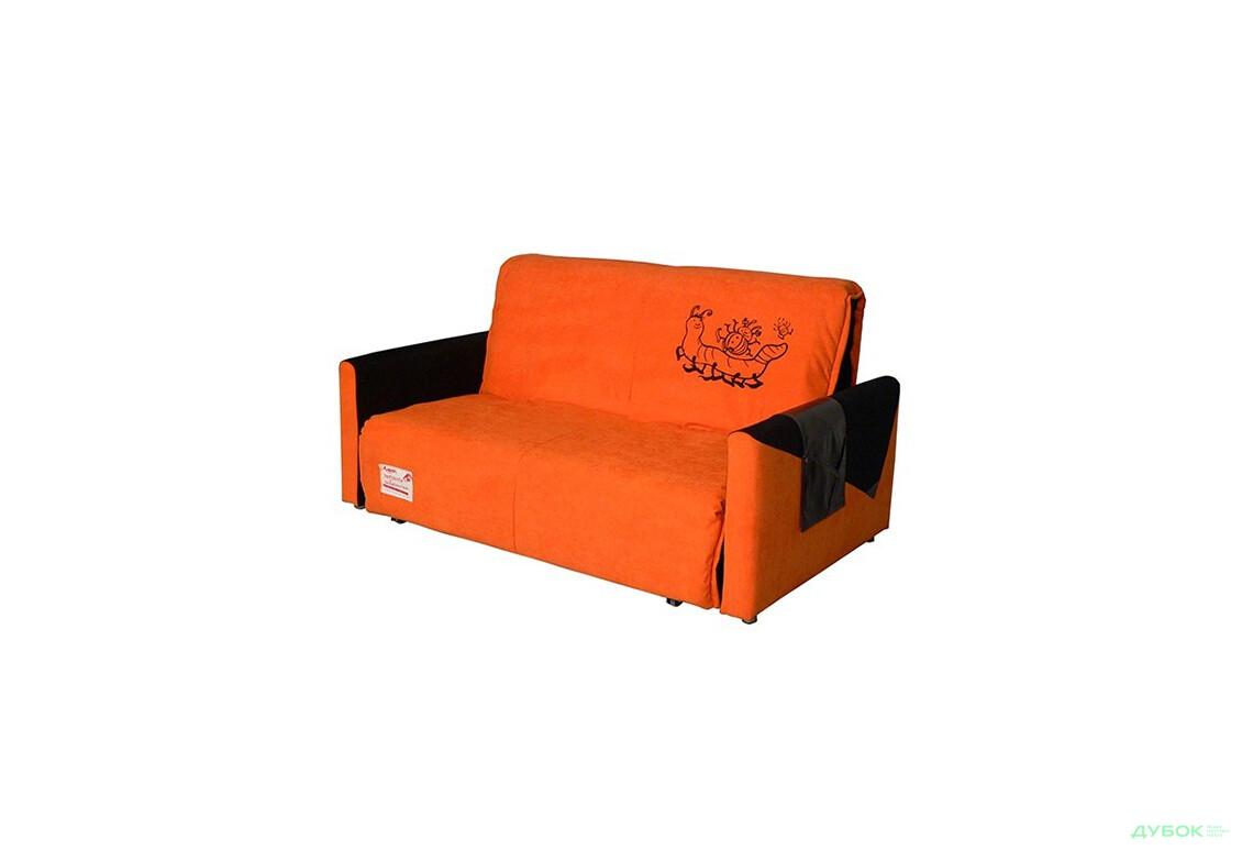 Диван - ліжко Fusion Rich / Фьюжн Річ прямий 1300 (дизайн 1)