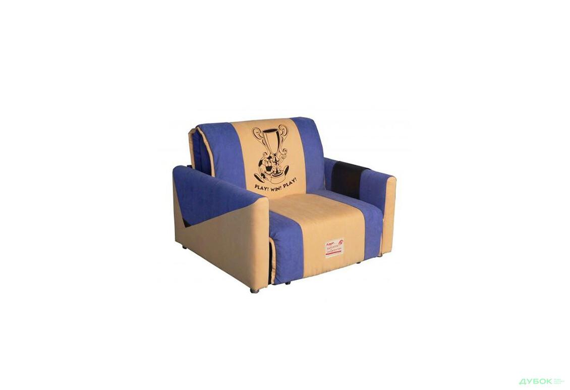 Кресло-кровать Fusion Rich / Фьюжн Рич 900 (дизайн 2)