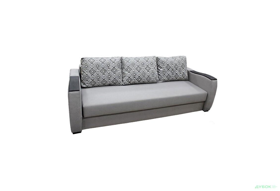 Диван - ліжко Golf / Гольф прямий basic comfort підлокітник №14
