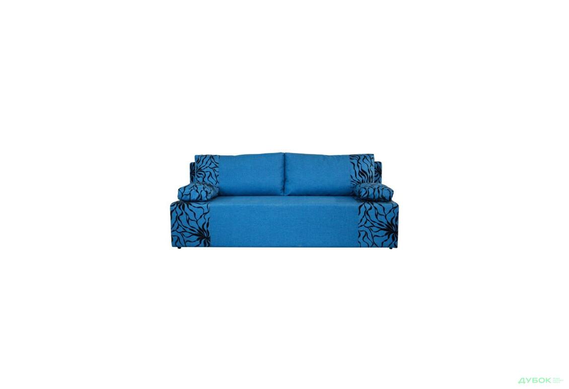 Диван - кровать Way / Вэй прямой basic
