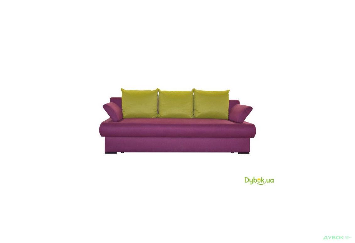 Диван - ліжко Prime / Прайм прямий basic comfort