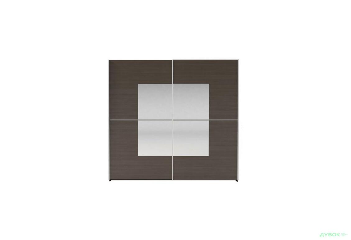 Шкаф 2D (с 4-мя зеркалами)