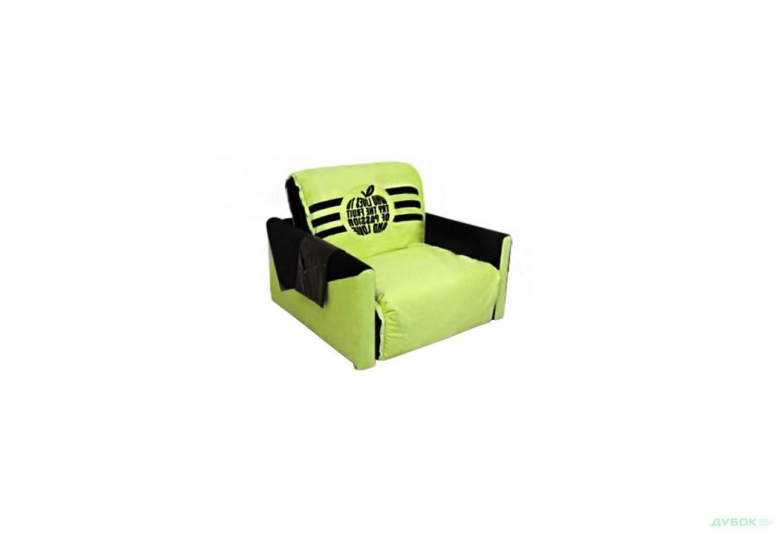 Кресло-кровать Fusion Rich / Фьюжн Рич 900 (дизайн 3)