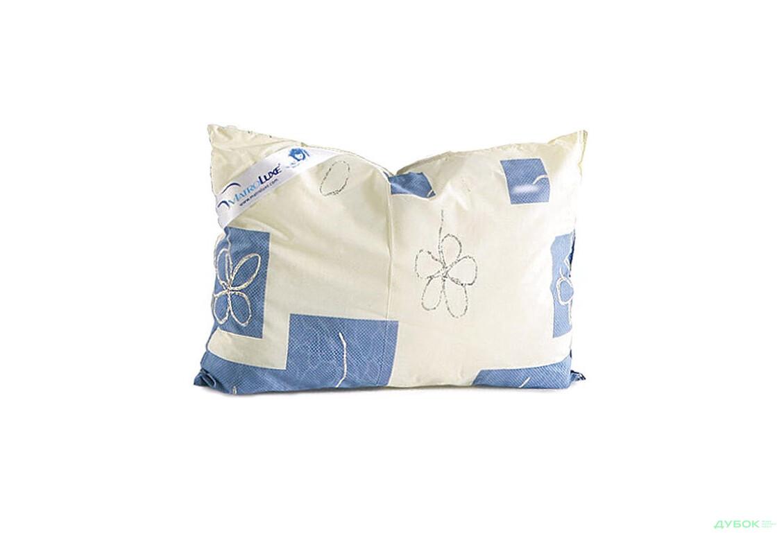 Подушка з синтепухом