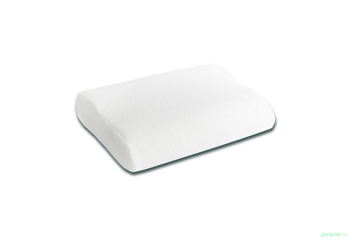 Подушка Britta Memory с охлаждающим эффектом
