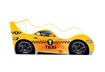 Кровать Такси Д-002 Серия Драйв Виорина Деко