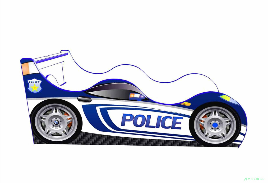 Police Драйв
