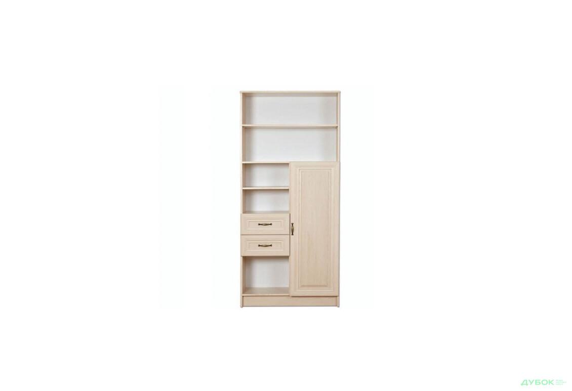 Шкаф комбинированный ШКМ-820