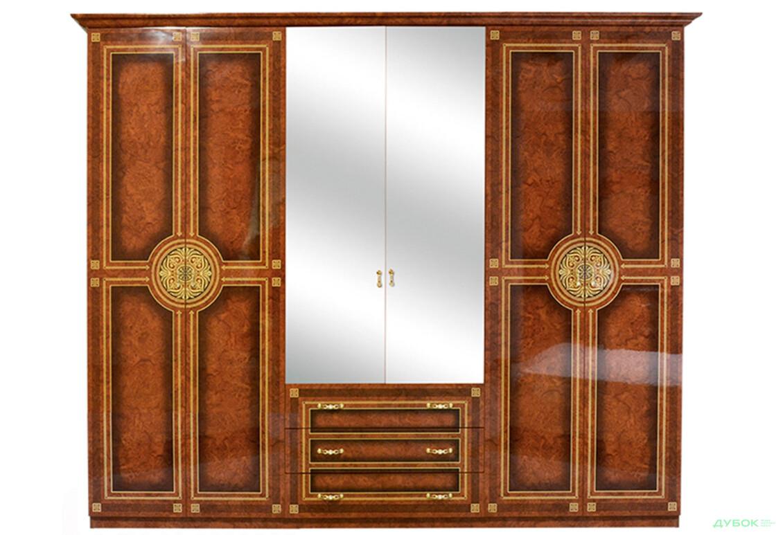 Модульная спальня Диана Шафа 6D